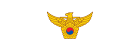 Korean National Police Agency Logo
